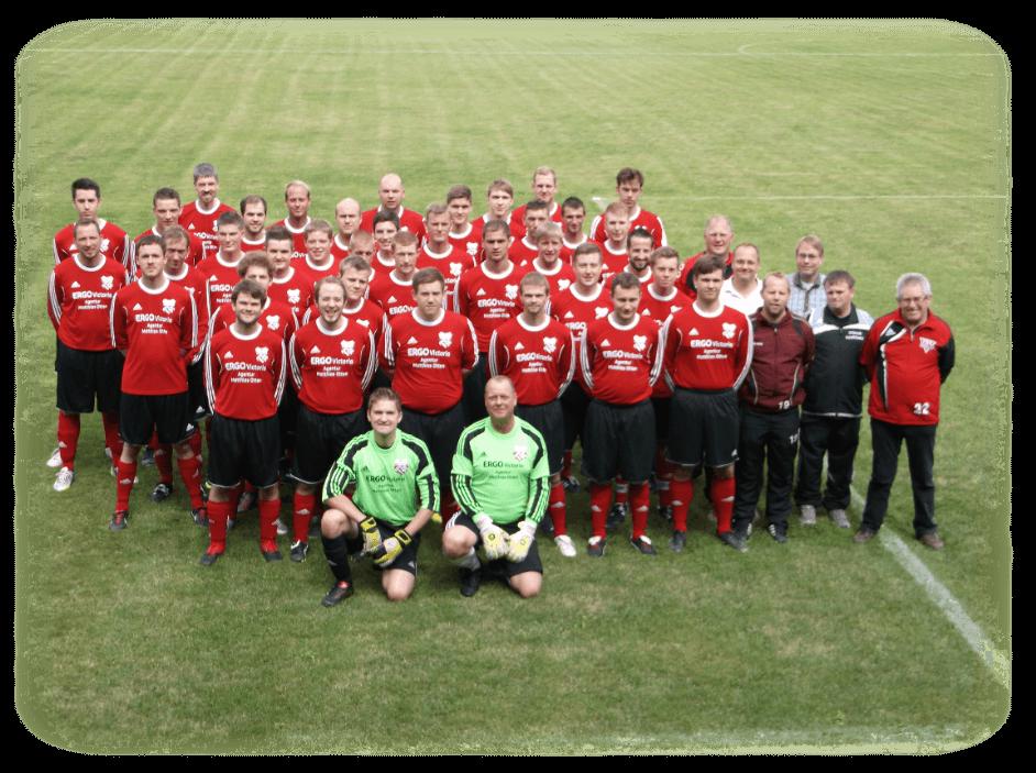 Vereinsfoto FC Ummel