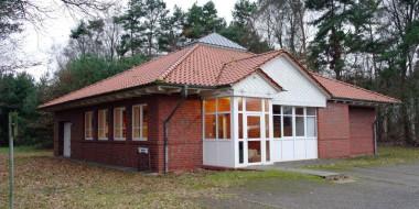 Vereinshaus II