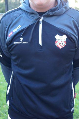Gasthaus Willenbrooks sponsert Trainer der F-Jugend