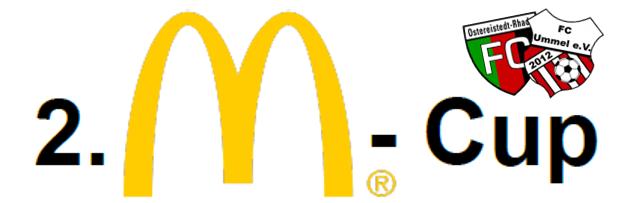 2. McDonald's Cup