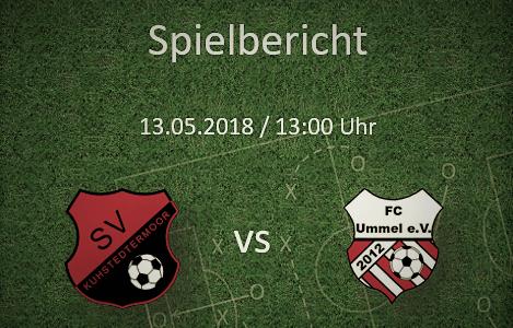Kuhstedterm. vs FC Ummel III*