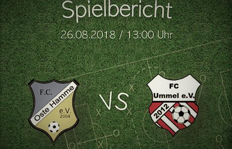 Oste-Hamme II vs Ummel III