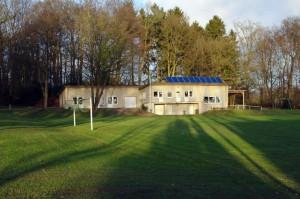 Vereinshaus I