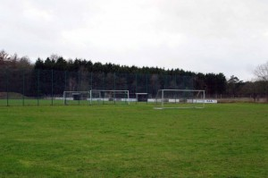 Trainingsplatz I