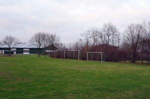 Trainingsplatz II